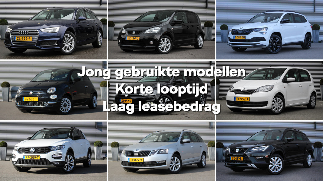 Leasespecials