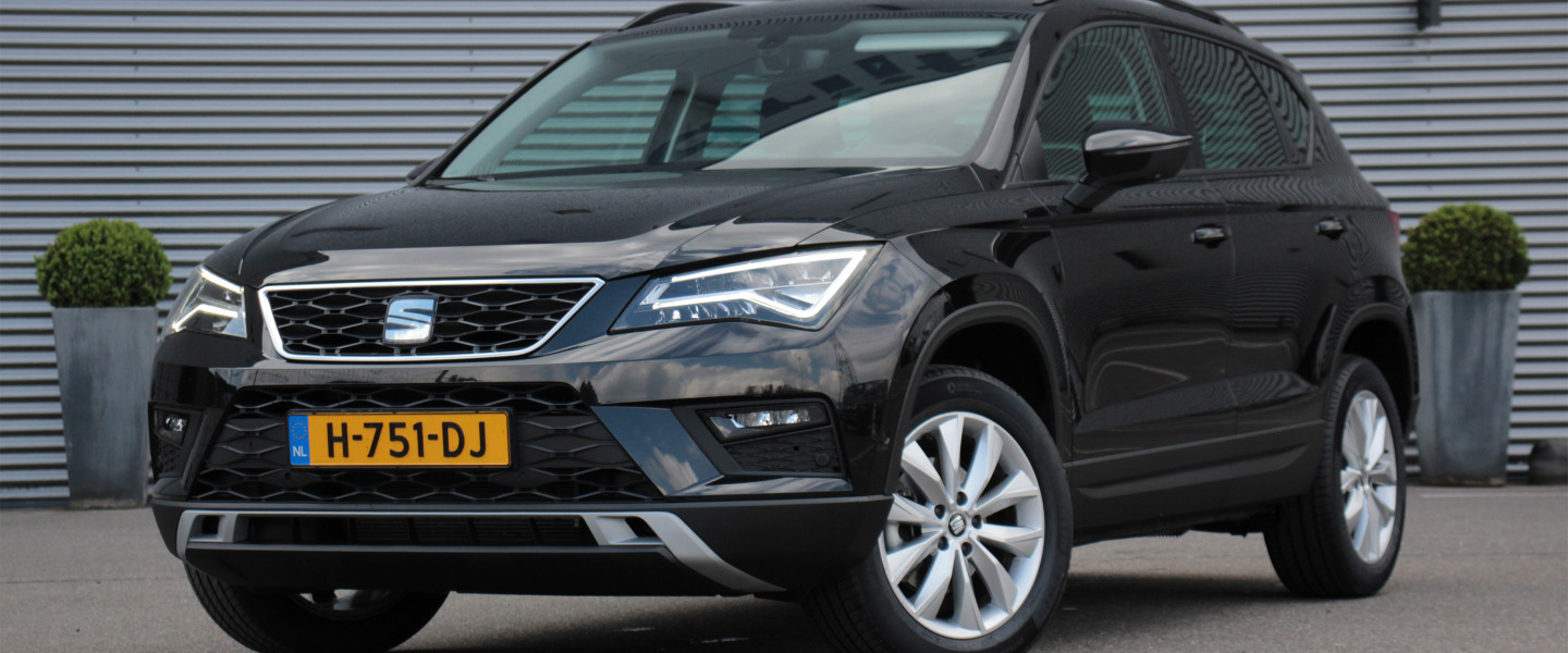 seat ateca leasespecial