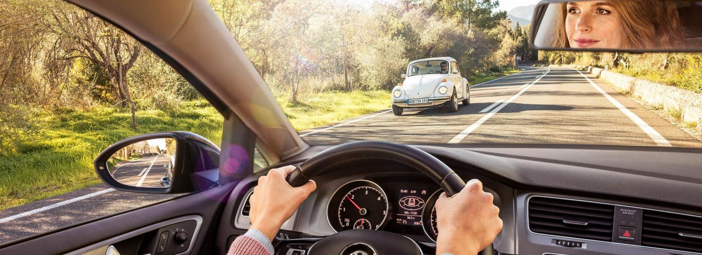 Zomercampagne Volkswagen hero