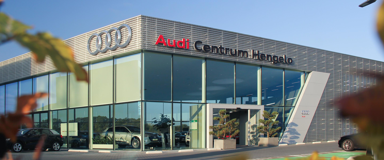 Audi Centrum Hengelo
