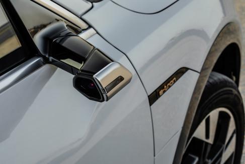 Audi virtual mirror (2)