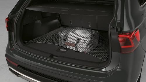 TARRACO kofferbak