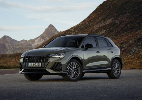 Audi Q3 Chronos Grey (2)