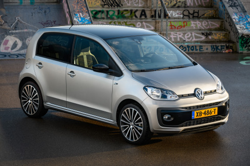 Volkswagen up! R-Line (1)