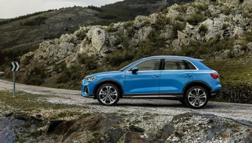 Audi Q3 turbo blue (2)