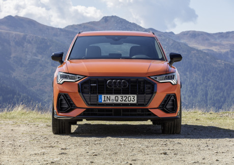 Audi Q3 Pulse Orange (2)