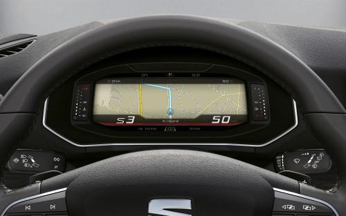 TARRACO Virtual cockpit