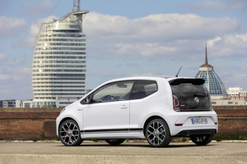 Volkswagen up! GTI (4)