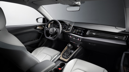 Audi A1 Sportback 2