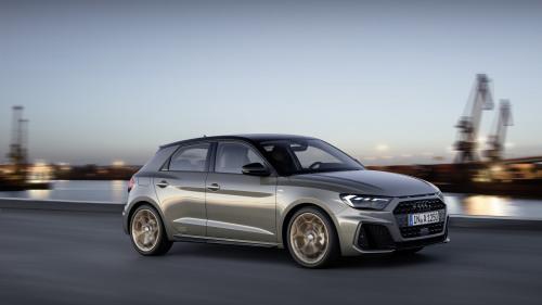 Audi A1 Sportback 6