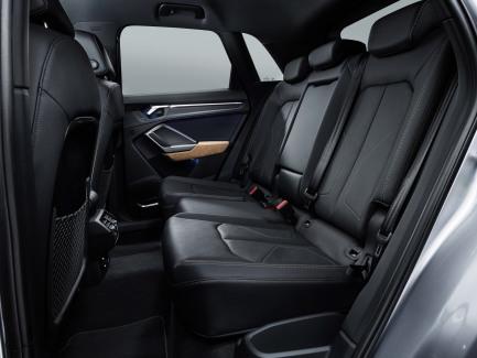 Audi Q3 interieur (1)