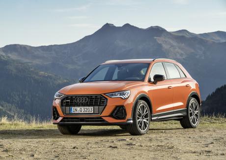 Audi Q3 Pulse Orange (4)