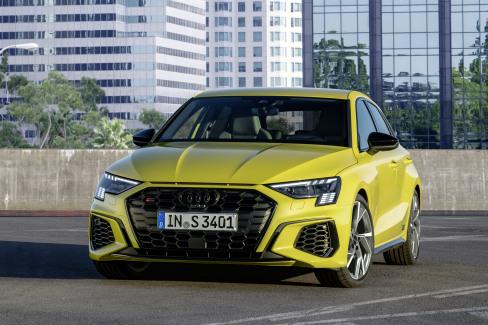 Nieuwe S3 Sportback (2)