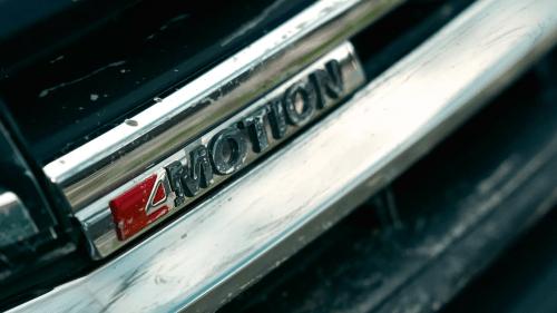 Vierwielaandrijving 4MOTION