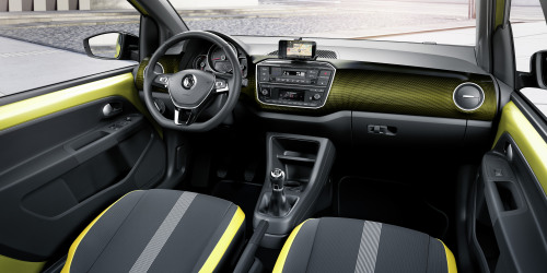 Volkswagen up! Highline (4)