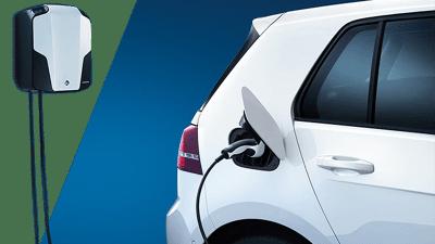 Elektrisch-rijden_e-Golf