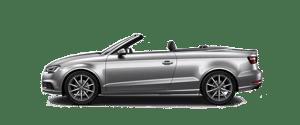 A3 Cabrio