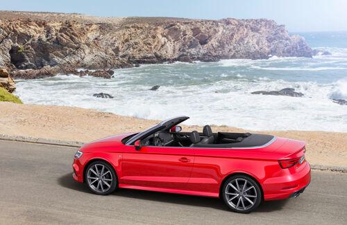 Audi A3 Cabrio 6