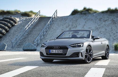 Audi A5 Cabrio (5)