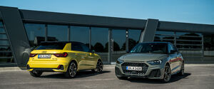Audi A1 edition
