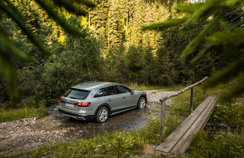 Audi A4 allroad (8)
