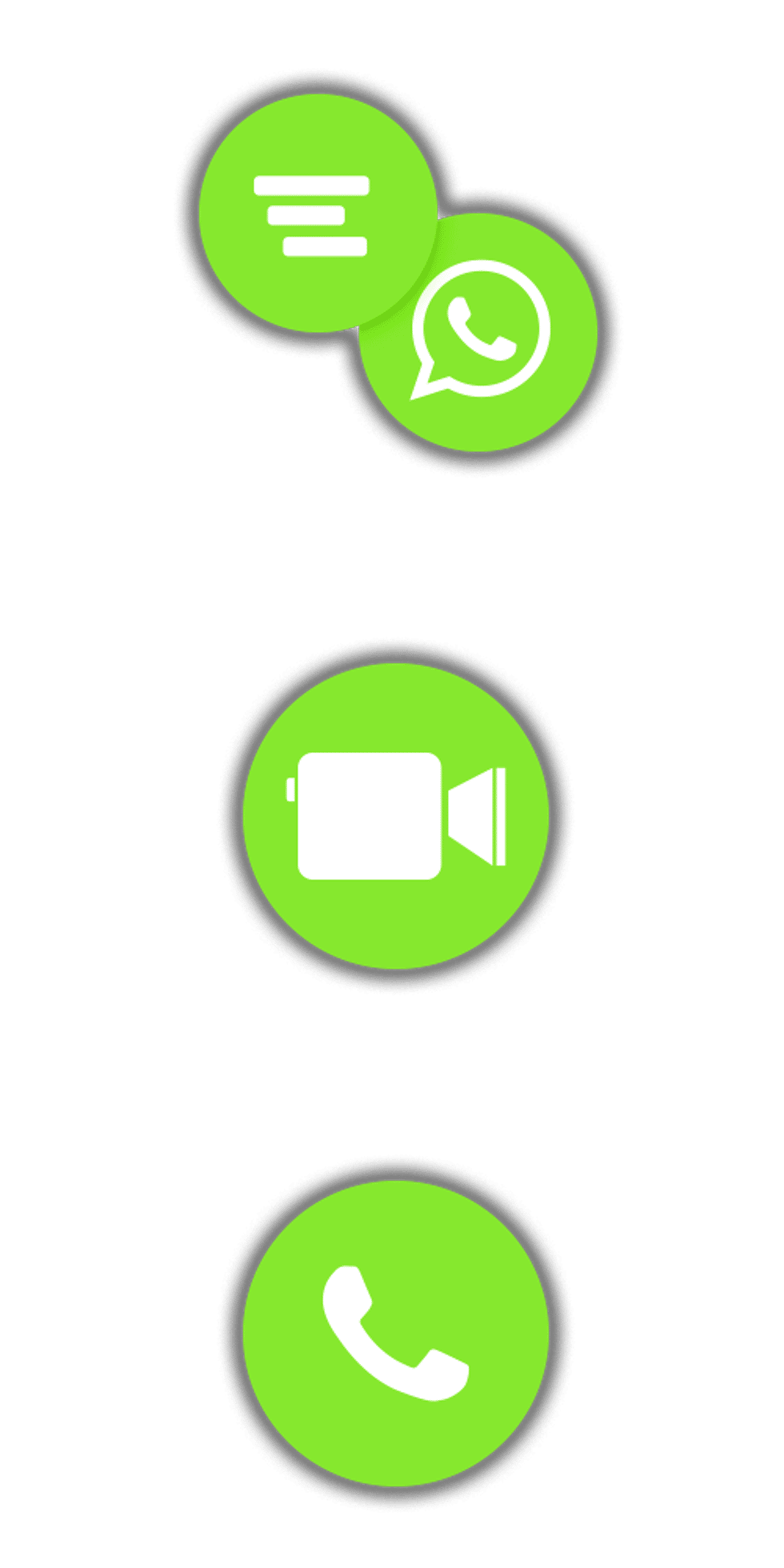 HKAutolease contact logo's