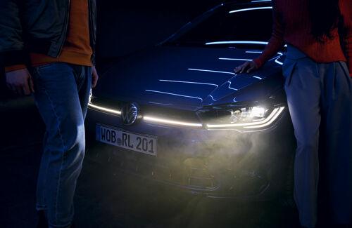 Volkswagen Polo 2021 facelift  (2)