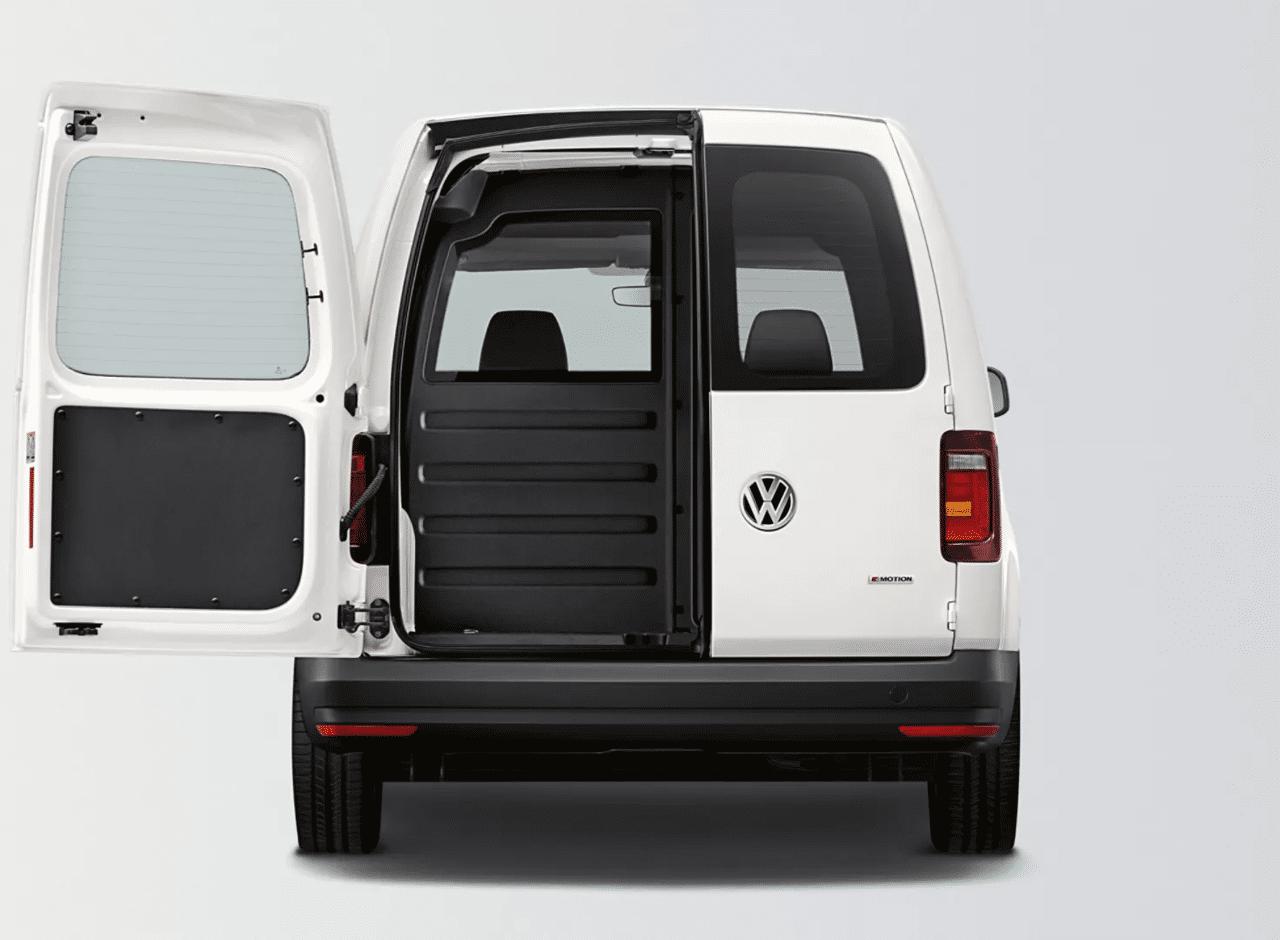 Volkswagen Caddy Maxi | 2020-2021 Prijzen & uitvoeringen ...
