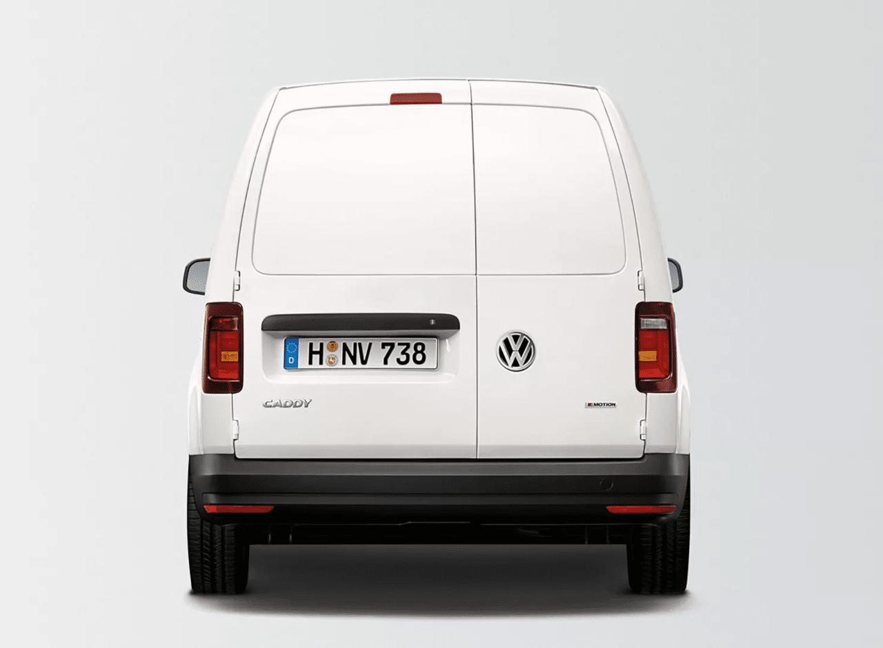 Volkswagen Caddy Maxi   2020-2021 Prijzen & uitvoeringen ...