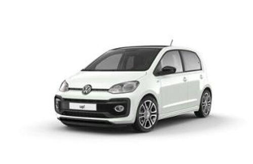 Volkswagen up! Highline (1)
