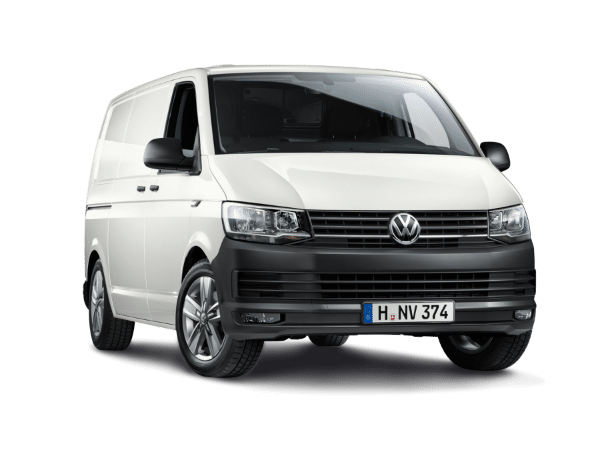 Volkswagen Transporter Trendline GB