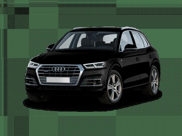 Audi Q5 35 TDI Pro Line 163PK