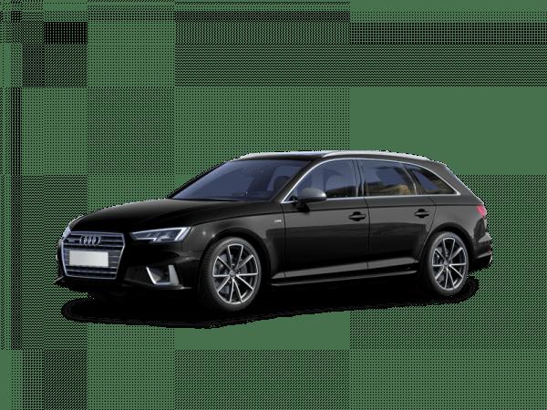 Audi A4 avant Pro Line 35TFSI 150PK