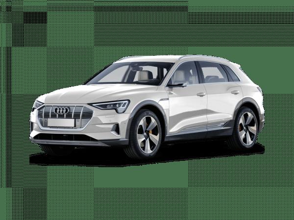 Audi E-tron 50 quattro Launch edition