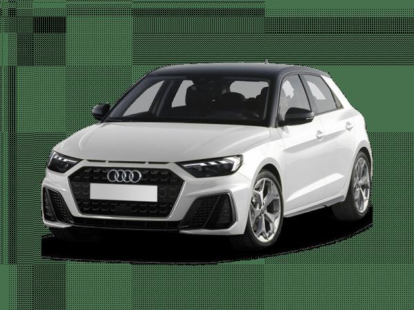 Audi A1 sportback Pro Line 25TFSI