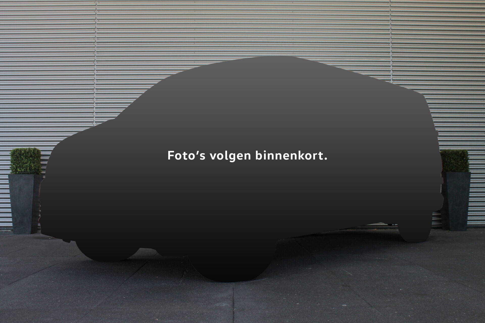 VW-Bedrijfswagens Transporter Bestelwagen