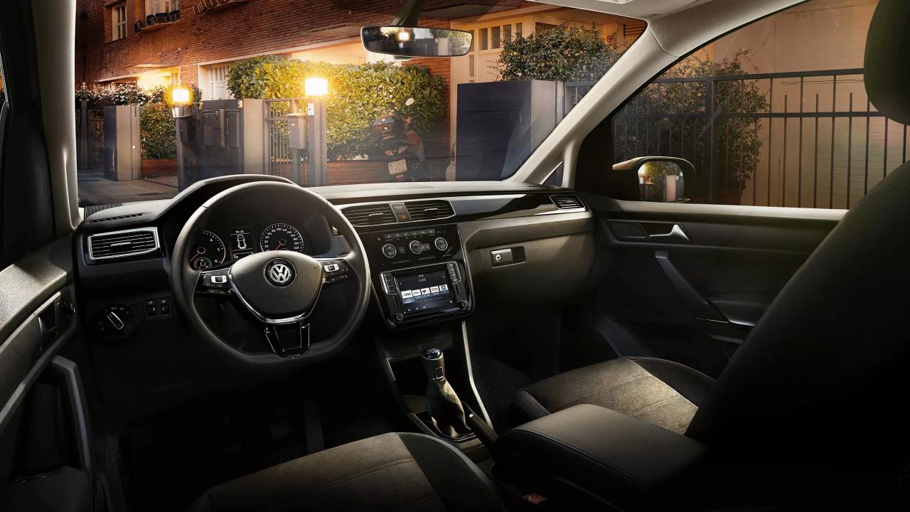 Volkswagen Caddy | 2020-2021 Prijzen & uitvoeringen ...