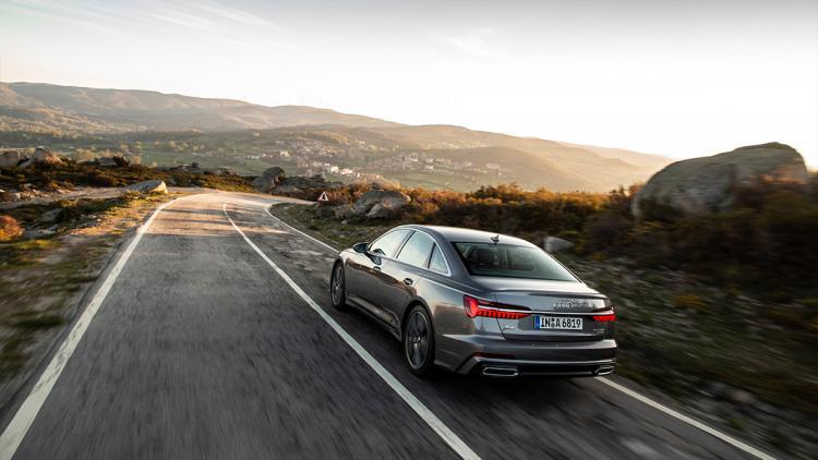 Audi A6 edition
