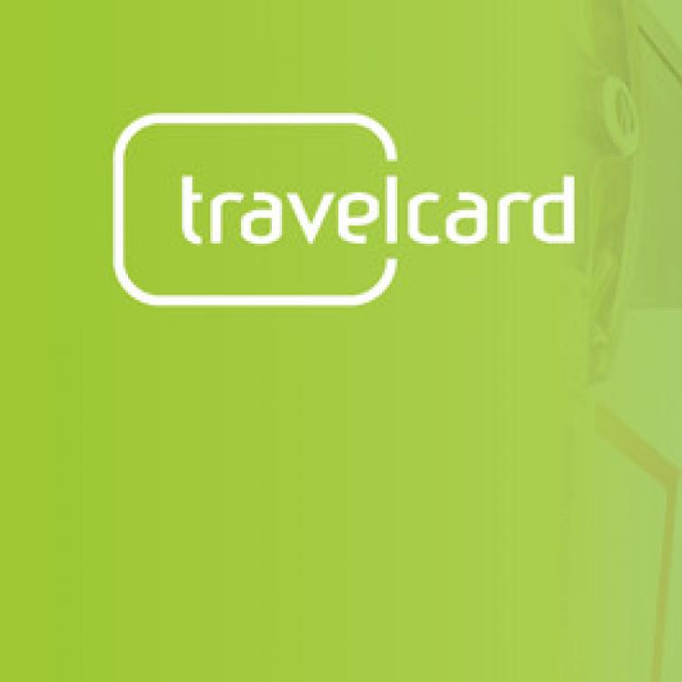 Travelcard inlog