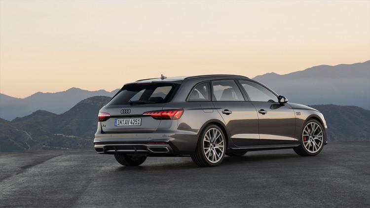 Audi A4 edition