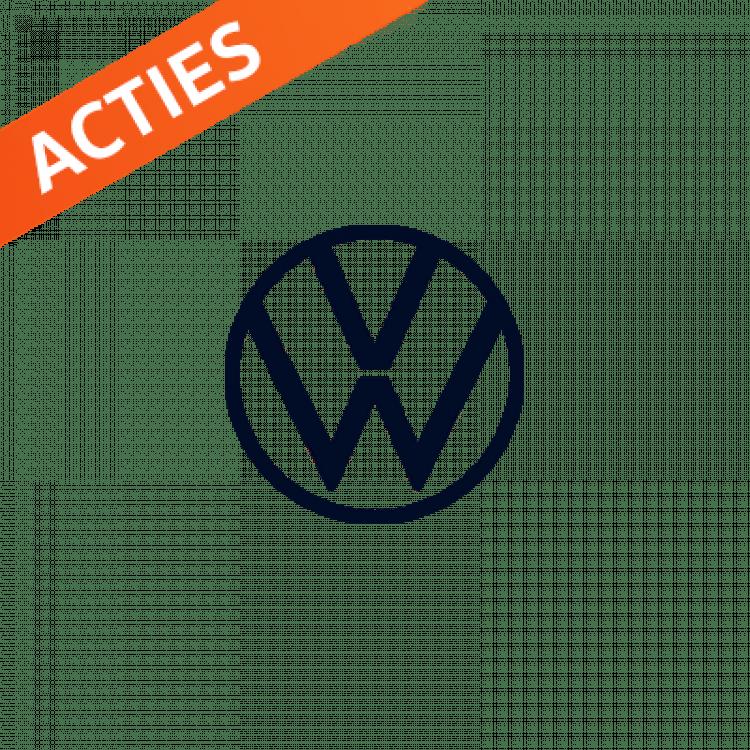 volkswagen-actie