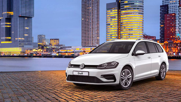 Golf Variant Business R