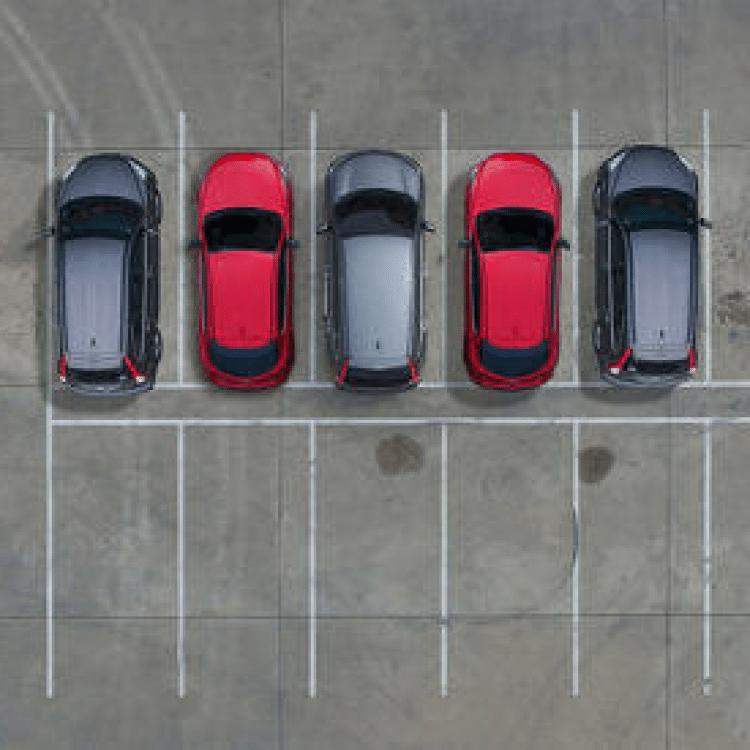 Wagenparkrapportage
