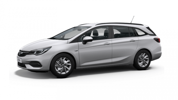Opel Astra Sports Tourer 2