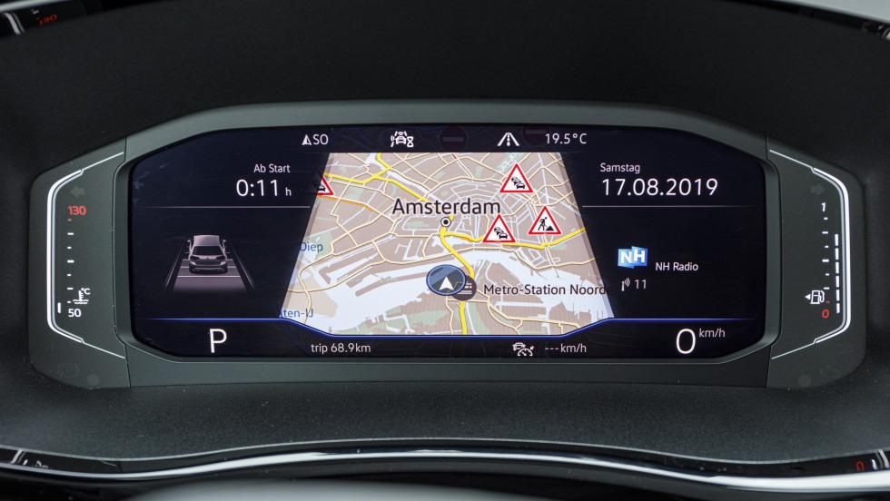 T6.1 Navigatie