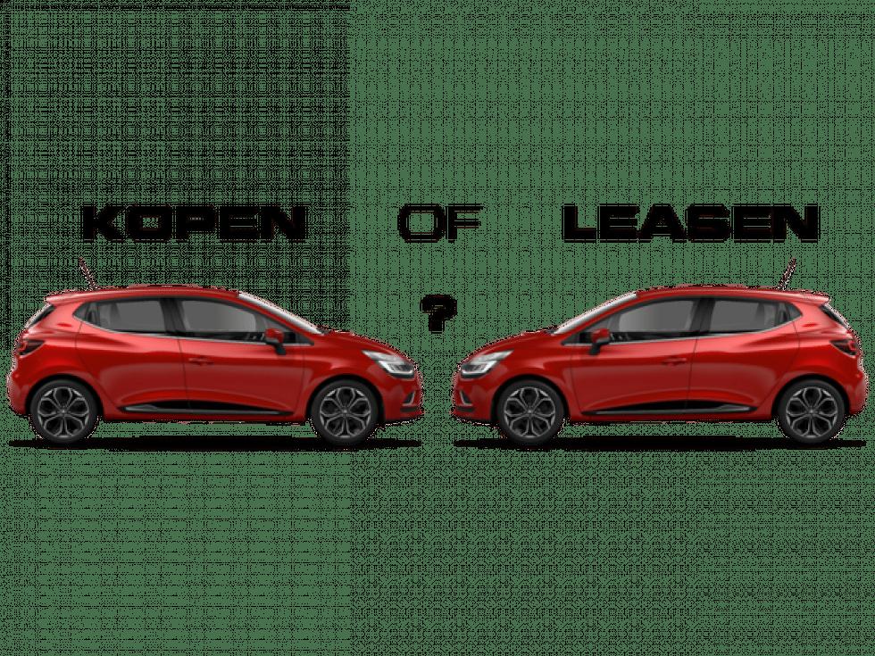 Kopen-of-leasen