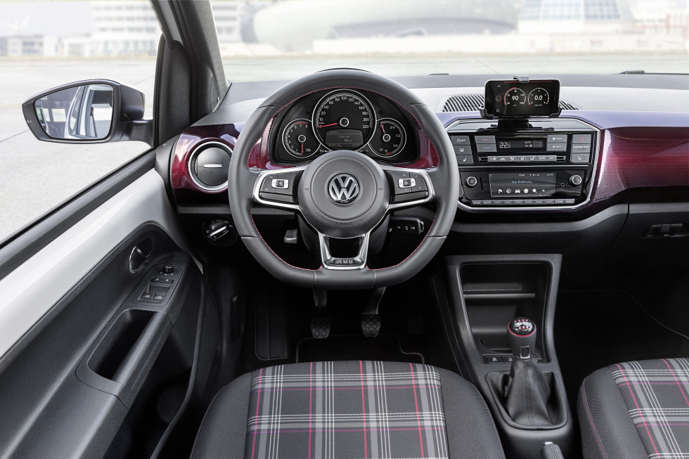 Volkswagen up! GTI (5)