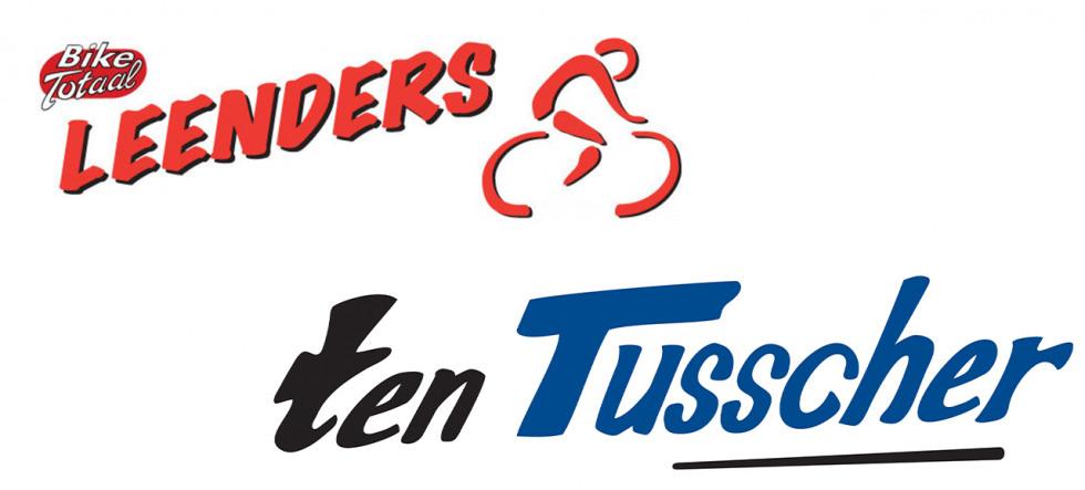 Logo Ten Tusscher en Leenders